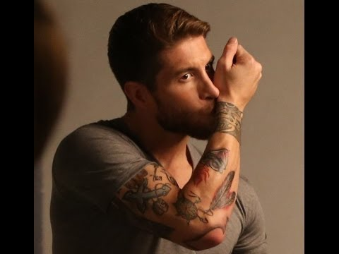 Sergio Ramos - Fall In Love