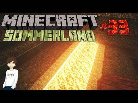 MINECRAFT Sommerland #33 - Die Schmiede in Dolby Atmos [E-R1CH] [HD+] | Let's Play Minecraft