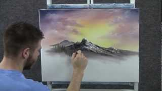 Paint With Kevin Hill Mountain Brook