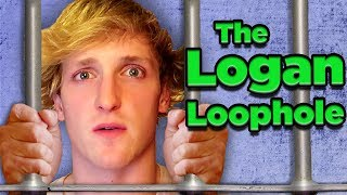 It's Time to STOP the Logan Paul Loophole (MatPat Reaction)