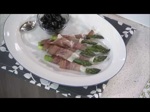 3 simple ways to serve fresh asparagus this summer