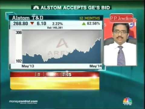 GE-Alstom deal win-win for both: Kotak Securities