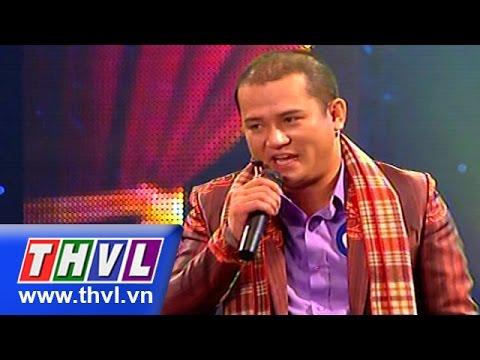 THVL | Cười xuyên Việt (Tập 10) - Chung kết xếp hạng: Nghệ sĩ bất đắc dĩ - Phan Phúc Thắng