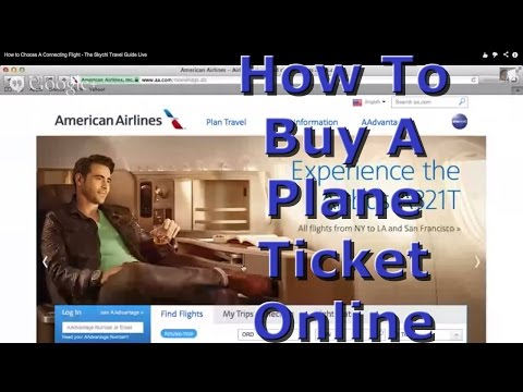 How To Travel - Esp. 3 The Skychi Travel Guide Live