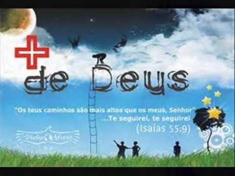 Ludmila Ferber & Fernandinho - Deus Conhece (Playback e Legendado)