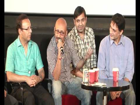 VVC Film Festival - In Conversation - 3 Idiots - Part 3