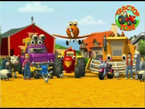 Traktor Tom 3