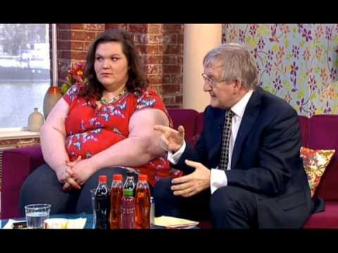 Sugar Tax Full Interview | This Morning Interview - Weight-loss Nutrition
