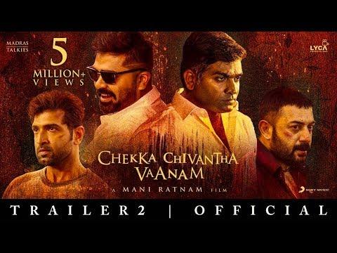 Chekka Chivantha Vaanam Trailer 2