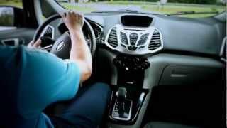 Novo Ford EcoSport 2.0 Aut. Câmbio PowerShift De 6