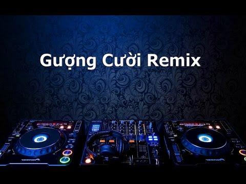 Gượng Cười Remix - Hồ Việt Trung; Hồ Quang Hiếu Dj Utcover