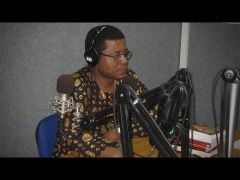Aux origines des religions révélées (Radio JAM - Guyane)