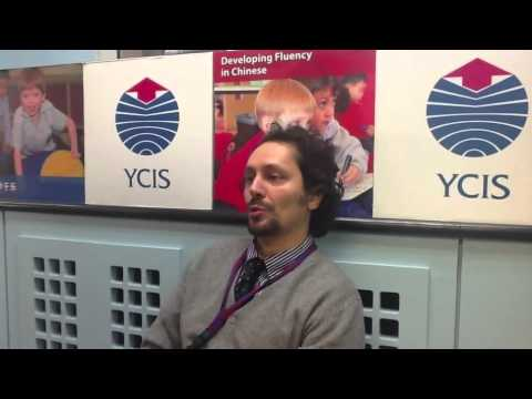 Yew Chung International School of Beijing International Education Series Part 20 - Psychology