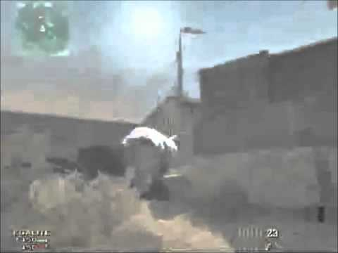 MW3|Montage Perfectionnist#3|Sniping [HD]