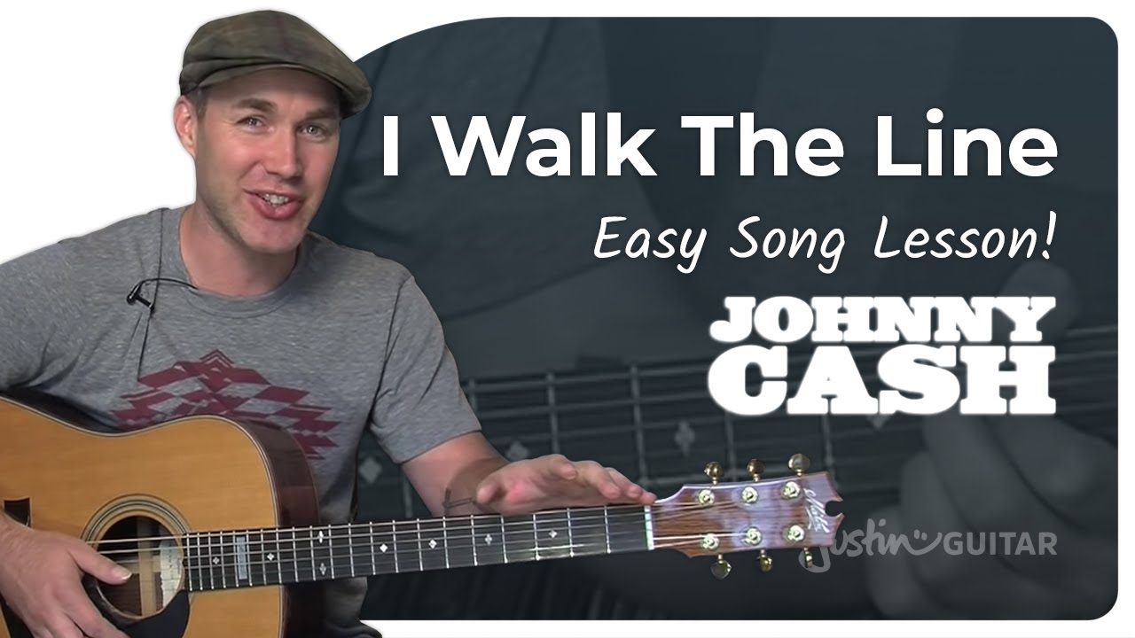 how to play one johnny cash