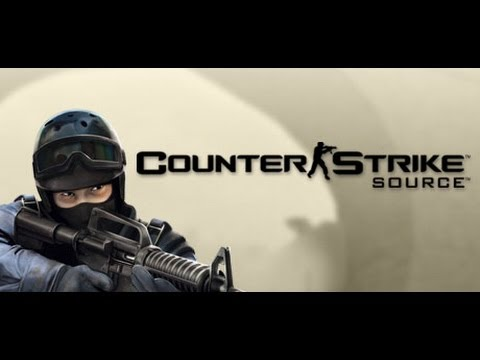 Descargar e instalar Counter Strike Source |1 Link| |Ful| |Español| - [Malditosimo97xd] HD