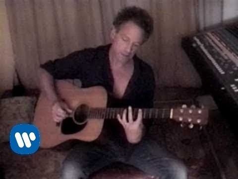 Lindsey Buckingham - Shut Us Down (Video)