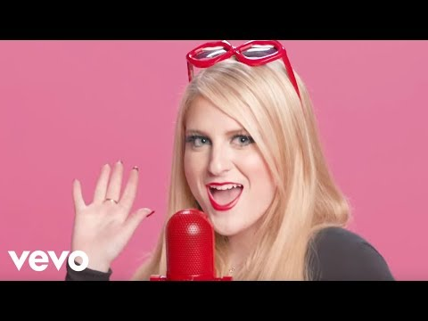 Meghan Trainor - Lips Are Movin