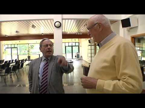 Joseph Maraite und Fred Evers würdigen Jean-Luc Dehaene