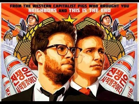North Korea Hates The Interview!