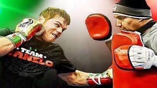 Training Motivation: Canelo Alvarez We Own It! (HD