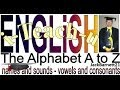 i-Teach-u English 3 Alphabet Sounds a-z