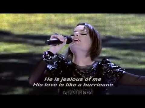 Me Ama (How He Loves Us) - Diante do Trono 14 | DVD Sol da Justiça | English Subtitles