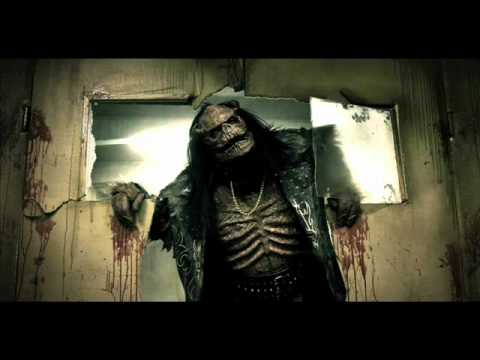 Lordi - Hard Rock Hallelujah