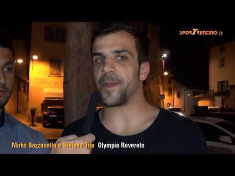 Copertina video Oscar del futsal trentino: Mirko Bazzanella e Stefano Tita
