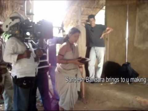 Making of Kusa Paba part 11
