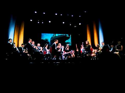 West Europe Orchestra - 7th Art Magic Concert - Titanic Theme