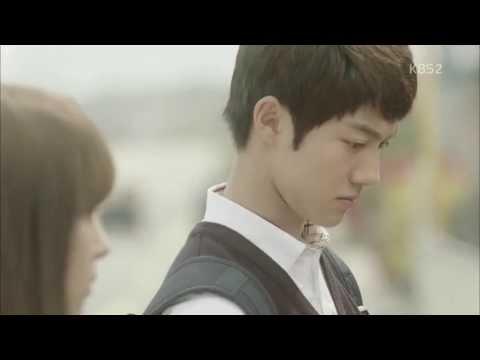 사춘기 메들리 Puberty Medley (Drama Special 2013) - First Kiss [fanmade]