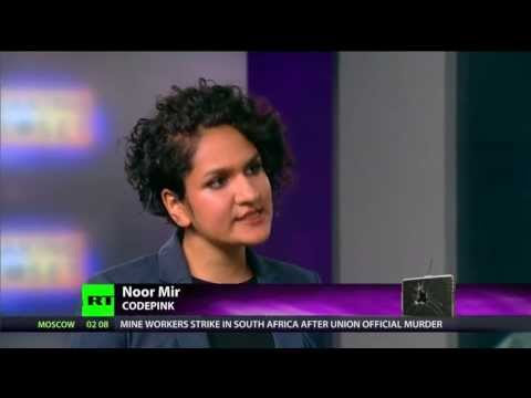 Pakistan Election: Cutting US Puppet Strings? | Interview with Noor Mir