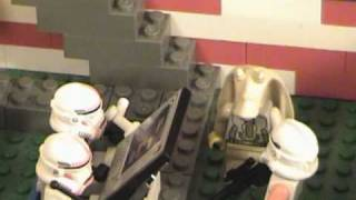 Lego Clone Wars 501st Legion II The Counterattack