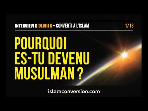 Site de rencontre avec des convertis a l'islam