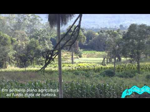 6 -  Canto do Rio - Cratera da Colônia.