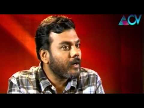 Ullu Thurannu - Santhosh shares his childhood memory