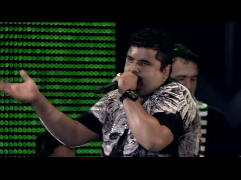 Indecisão - Relber e Allan ( DVD ao vivo em Governador Valadares )