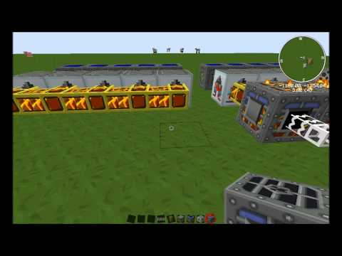 Tekkit with Campbell - Episode 1 - Geothermal Energy!