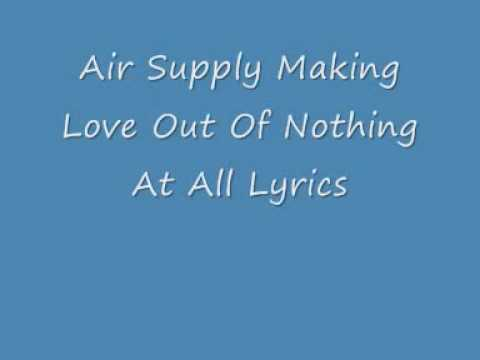 Here I Am-Air Supply - YouTube