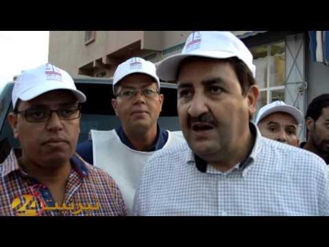 عبد الصمد قيوح بتيزنيت