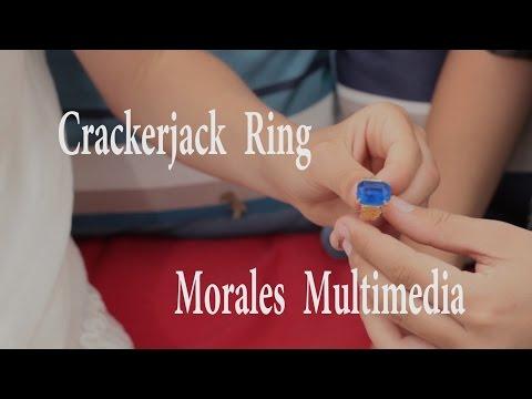 Crackerjack Ring