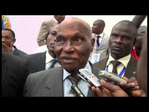 Abdoulaye Wade croit Karim innocent