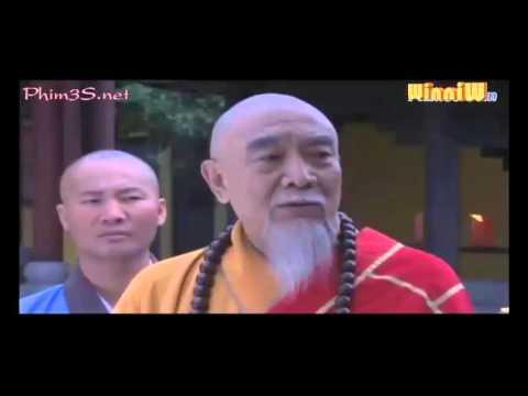 Tiểu Hòa Thượng Thiếu Lâm - Tập 1 & 2 - Thuyết Minh
