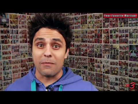 YOU'RE AWESOME! – Ray William Johnson video