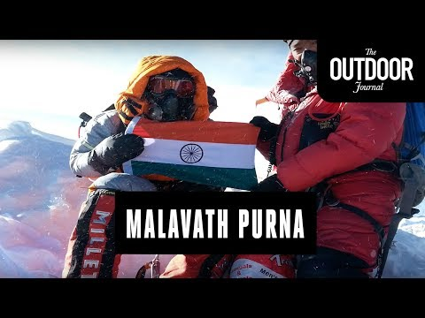 Interview: Malavath Poorna - Youngest Indian girl to summit Everest