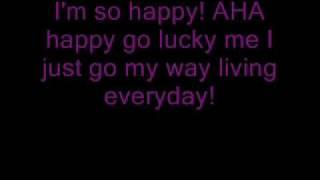 Tiny Tim- Living In The Sunlight Lyrics