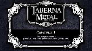 TABERNA METAL - Capítulo 1