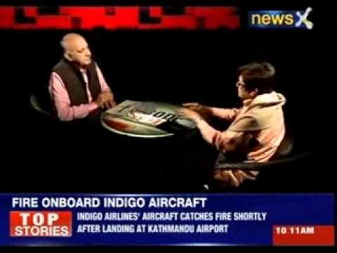 Decode India with MJ Akbar : Kiran Bedi