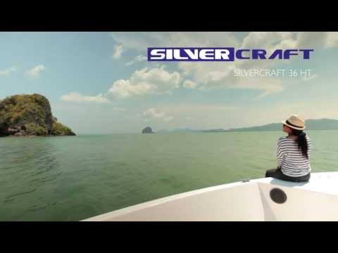 Silvercraft 36 HT Product Video 2013